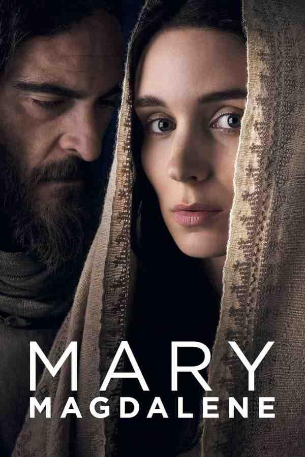 فیلم Mary Magdalene 2018
