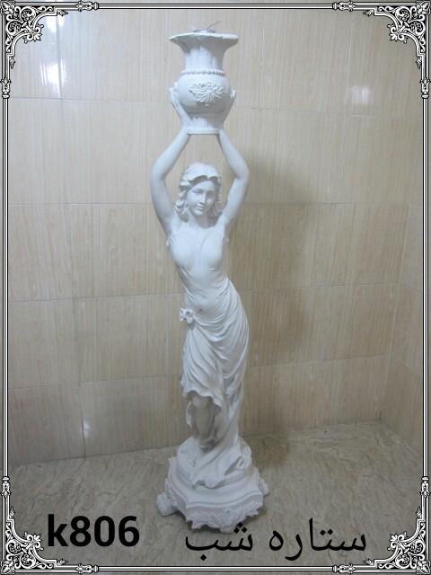 مجسمه فایبرگلاس