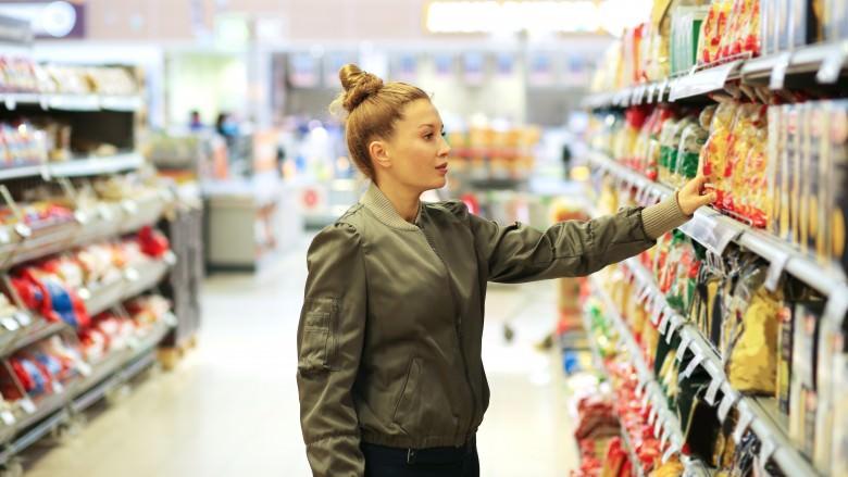13 اشتباه رایج افراد در هایپرمارکتها!