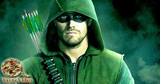 دانلود سریال ارو Arrow فصل 1 زیرنویس فارسی و با لینک مستقیم