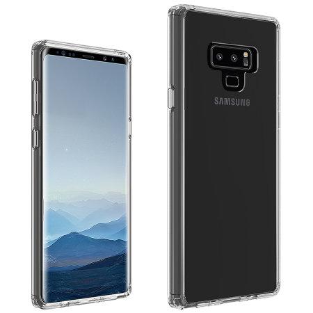 قاب های گلکسی Note 9 سامسونگ (Samsung Galaxy Note 9)