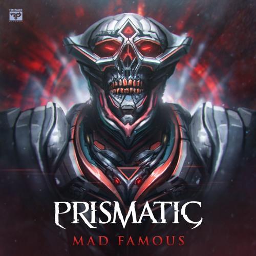 دانلود اهنگ Prismatic به نام Wormhole