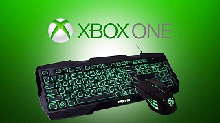 اخبارپروژه مشترک Microsoft و Razer در ساخت موس و کیبورد برای کنسول Xbox
