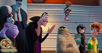 دانلود انیمیشن هتل ترانسیلوانیا 3 تعطیلات تابستانی دوبله فارسی و با لینک مستقیم