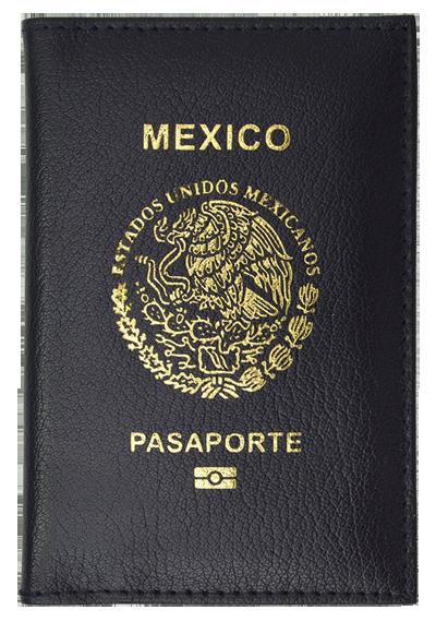 پاسپورت مکزیک