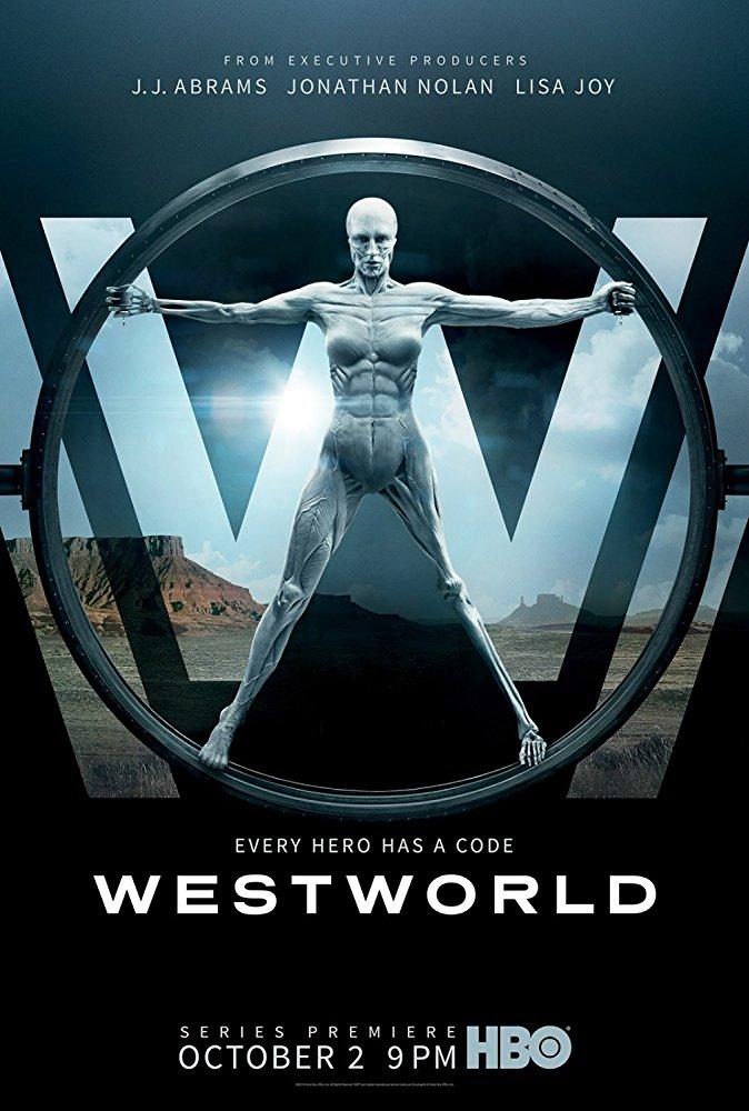 Westworld S01E01 2160p 10bit HDR BluRay 8CH x265 HEVC-PSA - PSAFarsi
