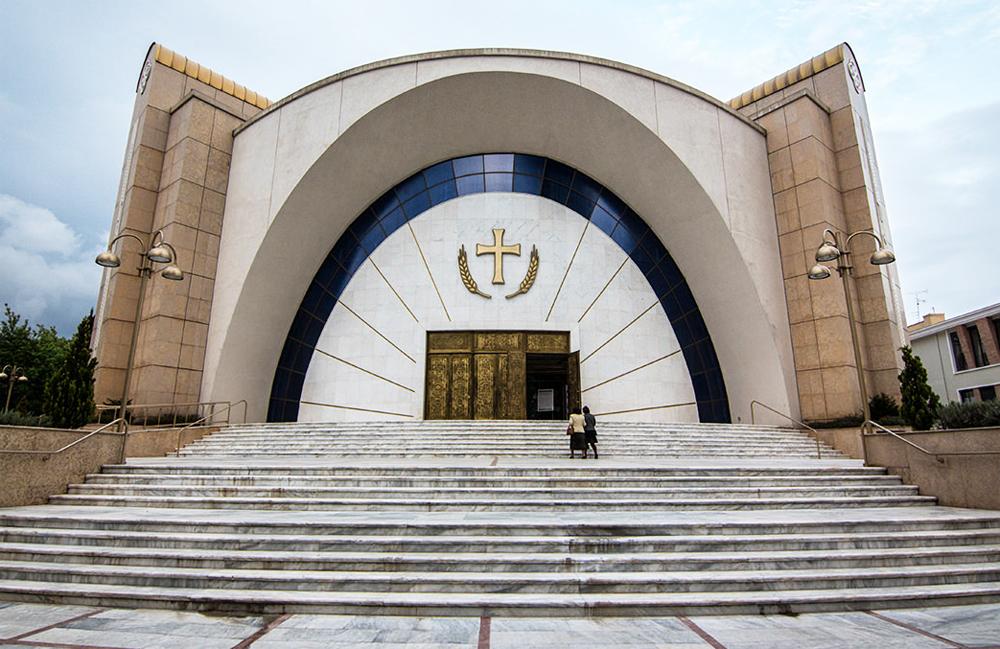 مذهب در آلبانی