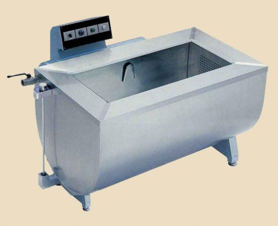 تجهیزات آشپزخانه رستوران | دستگاه سبزی شور صنعتی