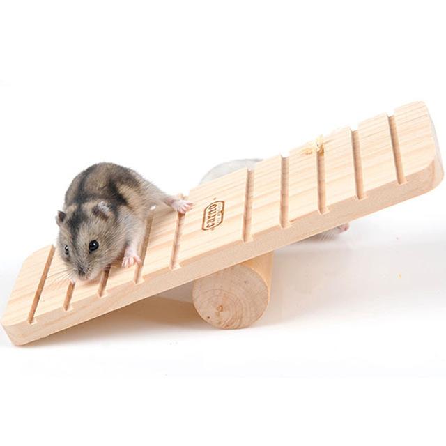 الاکلنگ همستر  همستر وسایل بازی هستر
