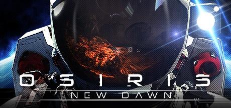 دانلود ترینر بازی OSIRIS: NEW DAWN