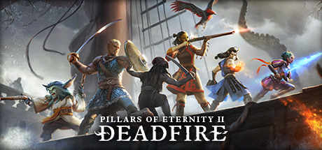 ذانلود ترینر بازی PILLARS OF ETERNITY 2