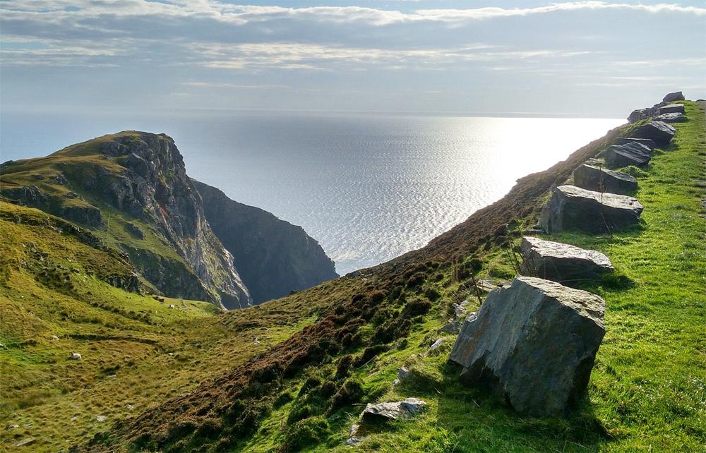 جغرافیای ایرلند