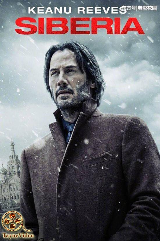دانلود فیلم سیبری - Siberia 2018 زیرنویس فارسی