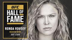 تاپیک اختصاصی تالار مشاهیر یو اف سی | UFC Hall of Fame