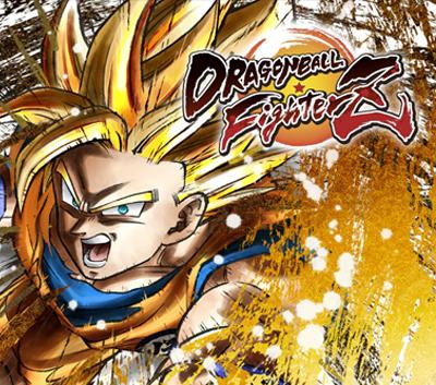 دانلود ترینر بازی Dragon Ball FighterZ
