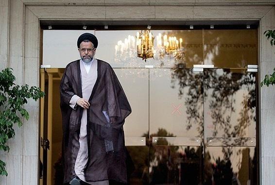 تکذیب تذکر رهبرانقلاب به وزیر اطلاعات