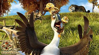 دانلود انیمیشن Duck Duck Goose 2018 اردک اردک غاز دوبله فارسی و لینک مستقیم