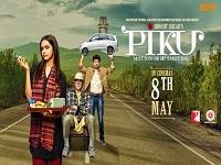 دانلود فیلم پیکو - Piku 2015