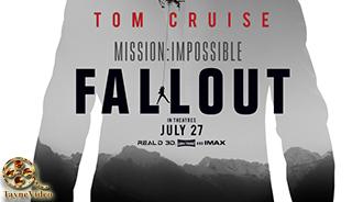دانلود فیلم Mission Impossible Fallout 2018 ماموریت غیرممکن افتادن زیرنویس فارسی و لینک مستقیم
