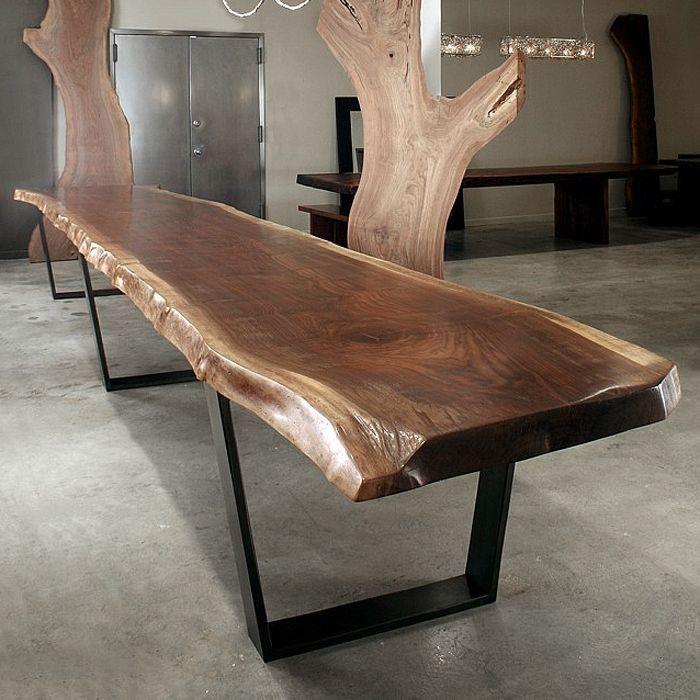 میزهای با طراحی خلاقانه