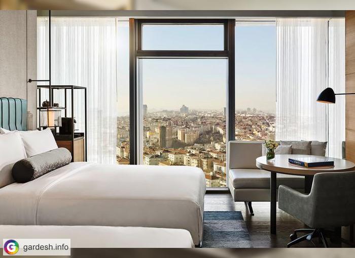 هتل فیرمونت کوازار استانبول