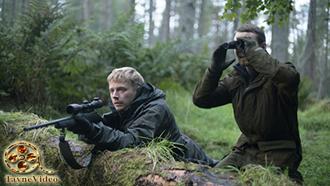 دانلود فیلم calibre 2018 کالیبر زیرنویس فارسی و لینک مستقیم