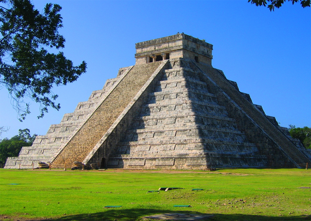 تاریخ مکزیک