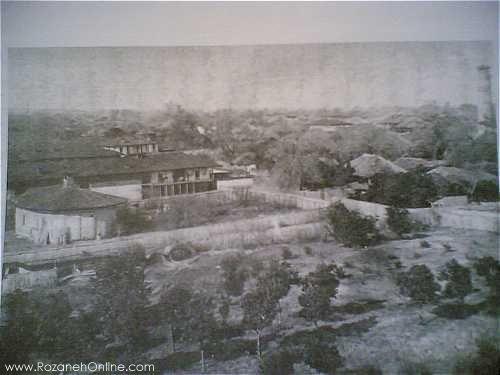 عکس هایی از گمرک انزلی در حدود سال 1252 شمسی، گمرک انزلی، عکس قدیمی از گمرک، بندر انزلی، ساحل انزلی