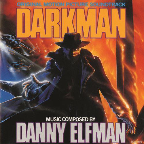 فیلم مرد تاریکی