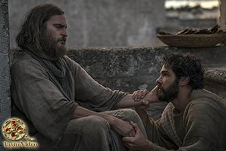 دانلود فیلم مریم مجدلیه 2018 Mary Magdalene زیرنویس فارسی و لینک مستقیم