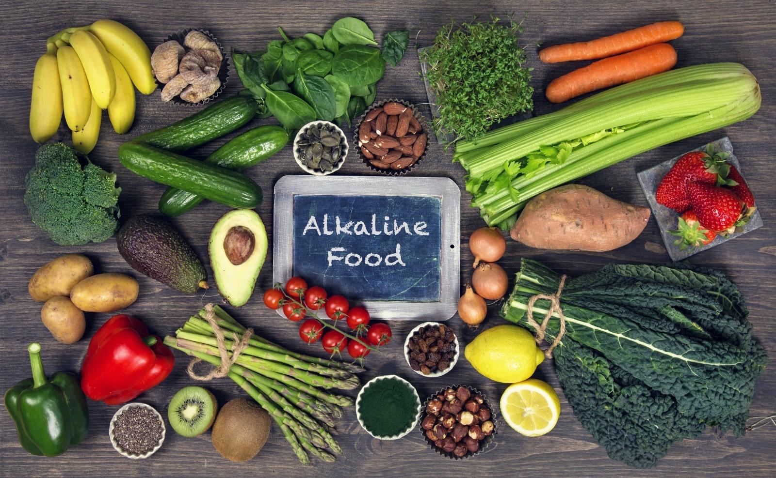رابطه تغذیه ، اسیدوز و دیابت