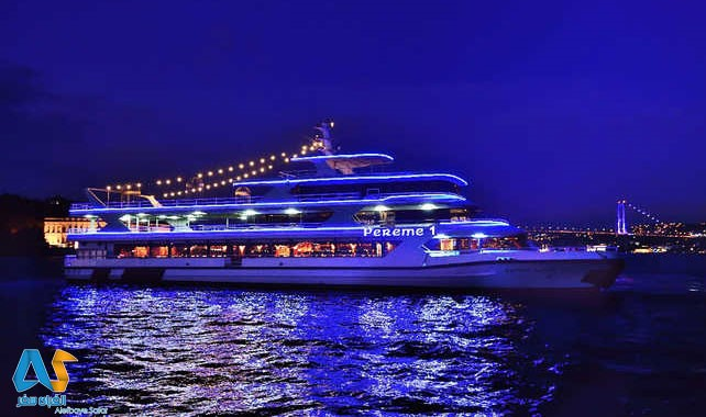 استانبول محبوب ترین مقصد گردشگری