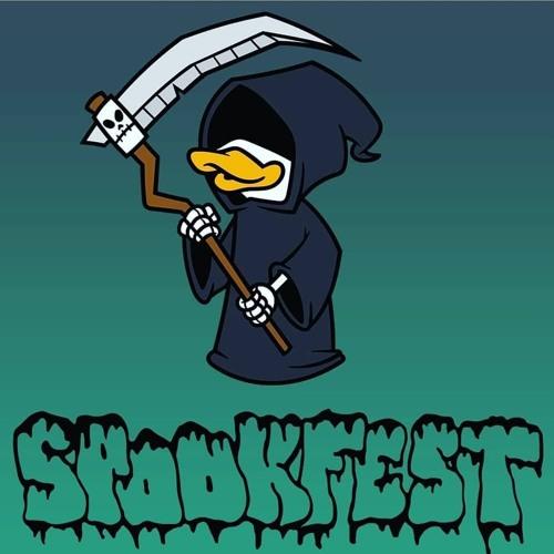 دانلود اهنگ Wubbaduck به نام Spookfest
