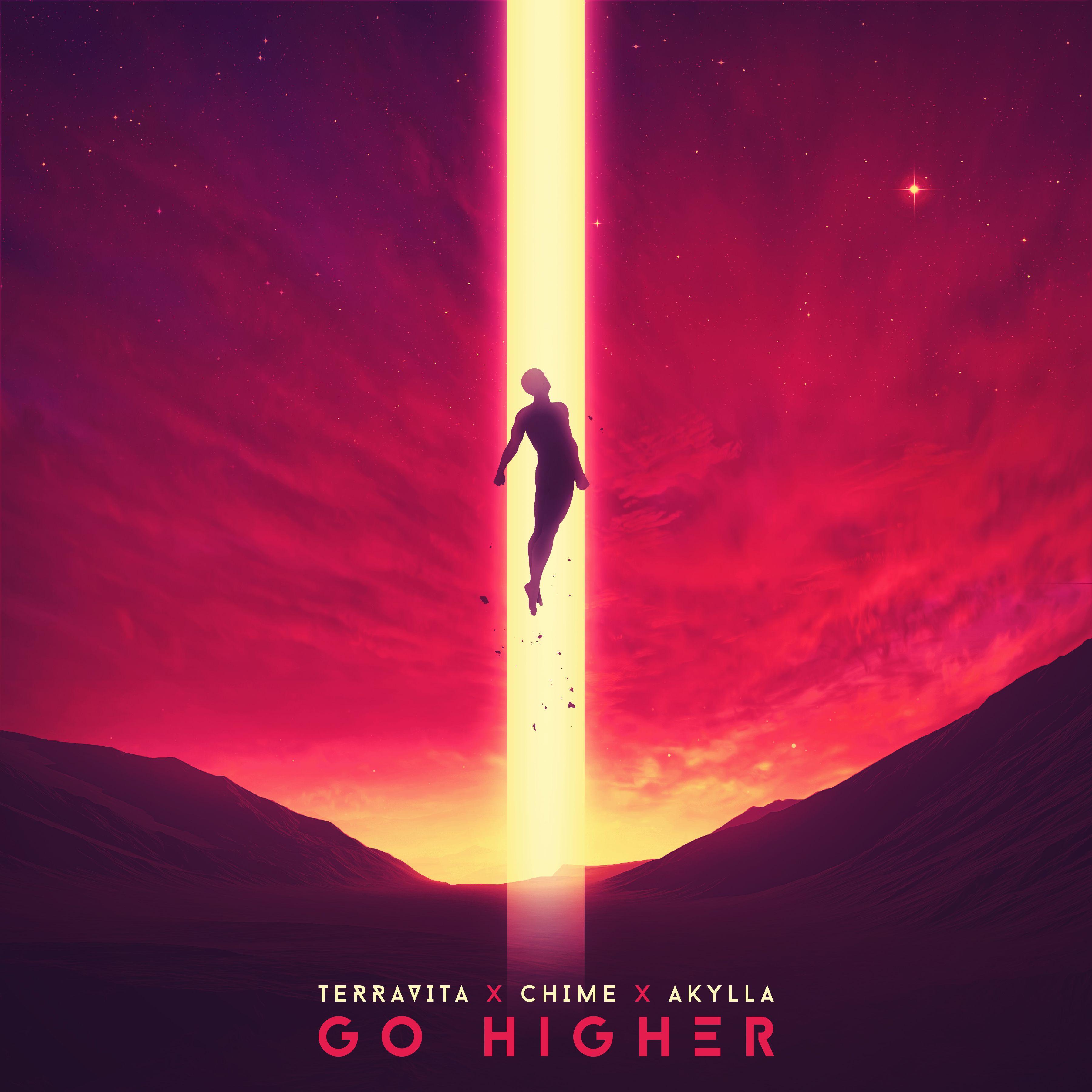 دانلود اهنگ Terravita & Chime & Akylla به نام Go Higher