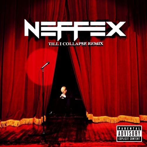 دانلود اهنگ NEFFEX به نام Till I Collapse