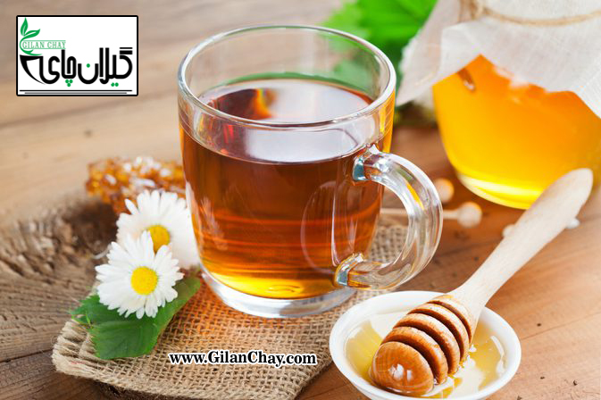 gilanchay.com  گیلان چای ـ چای و عسل