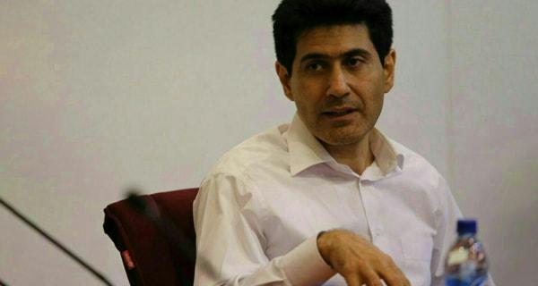 دکتر احمد عسگری