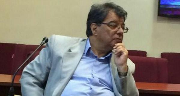 دکتر محمد ایلخانی