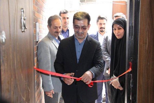 ساختمان انجمن سینمای جوانان گیلان افتتاح شد