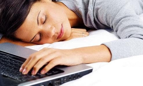 خستگی ناشی از اسیدی شدن بدن