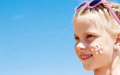چرا مصرف استفاده از کرم ضد آفتاب مهم است؟