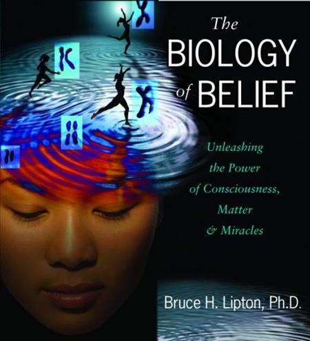 کتاب بیولوژی باورها