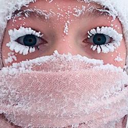 عصر یخبندان را در سیبری تجربه کنید