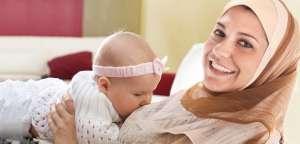 طب سنتي درباره شير دادن به نوزاد چه مي گويد؟