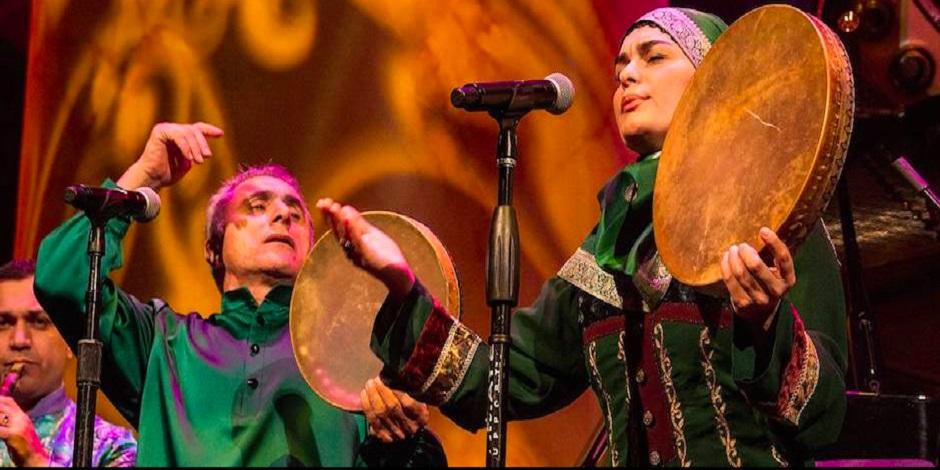 دانلود آهنگ Alim qasimov و Fergane qasimov