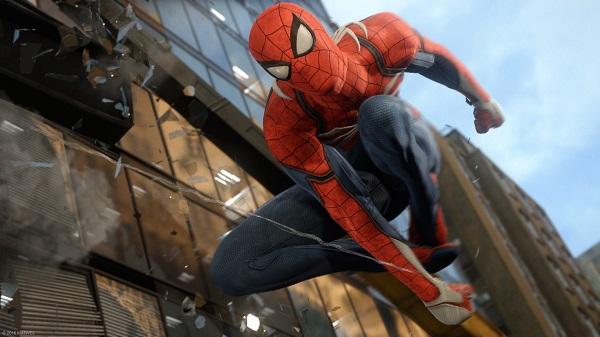 کارگردان ارشد Spider-Man: استودیو Rocksteady بازیهای ابرقهرمانی را از نو تعریف کرد؛ ما میخواهیم همسطح آنها باشیم