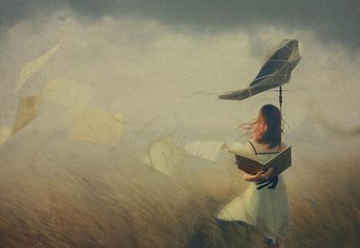 خانه ات را باد برد...(هیلا صدیقی)