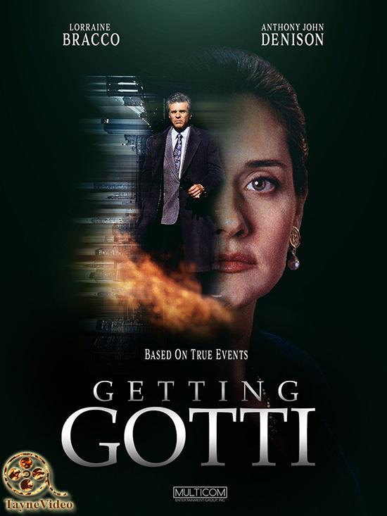 دانلود فیلم گوتی - Gotti 2018