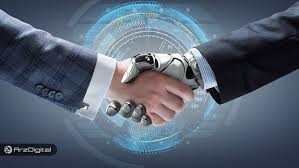 روباتها برایمان آرمانشهر میسازند یا ویرانشهر؟