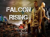 دانلود فیلم قدرت شاهین - Falcon Rising 2014